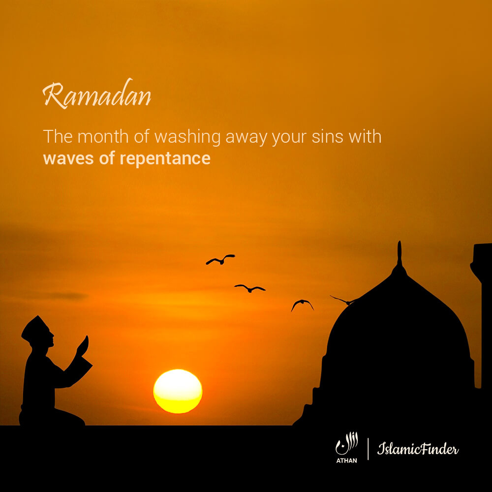 Ramadan, the Month of Mercy and Forgiveness