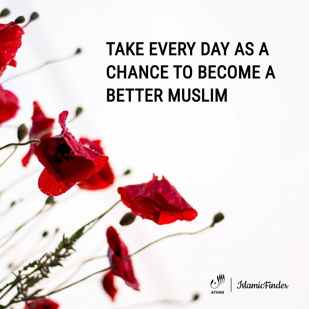 Get Closer to Allah
