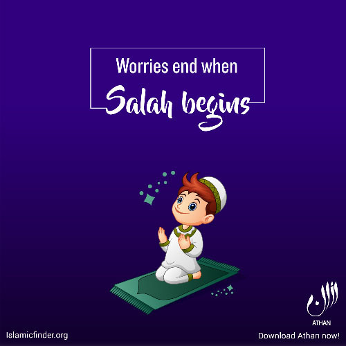 Put an end to all your worries