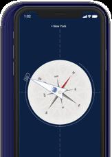 Qibla Direction Finder, Qibla Compass & locator   IslamicFinder