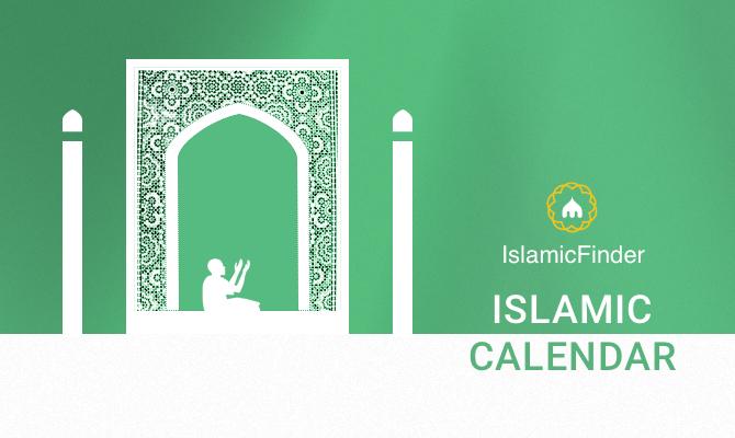muharram islamic calendar 1440 hijri and gregorian calendar islamicfinder