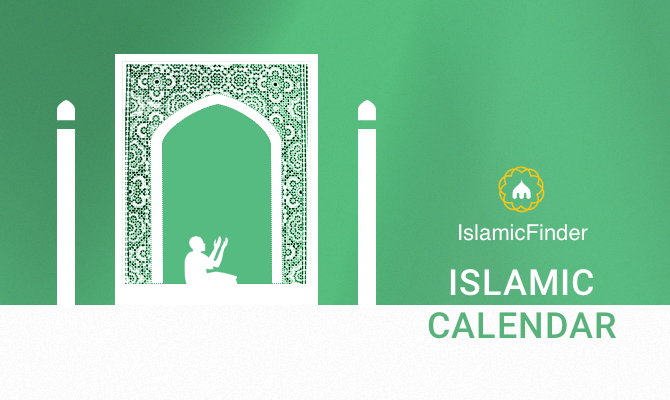 islamic calendar 2018 2019 hijri 1440 and gregorian calendar 2018 islamicfinder