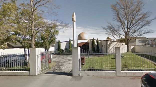 Terrorist Attack in Two New Zealand Mosques Leave Multiple