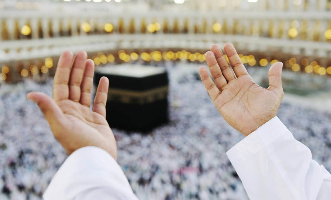 Umrah: A step-by-step guide | IslamicFinder