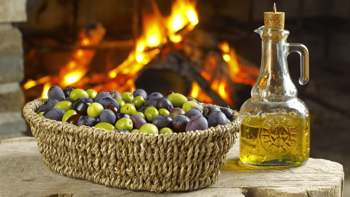 Olive health benefits according to Quran and Hadith | IslamicFinder